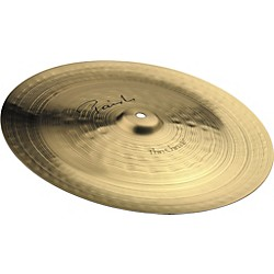 Paiste Signature Thin China Cymbal (CY0004002616)