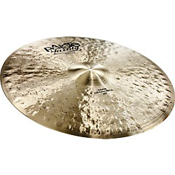 Paiste Twenty Masters Collection Dark Crash Ride (5507220)