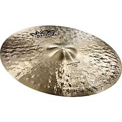 Paiste Twenty Masters Collection Dark Crisp Ride (5507420)