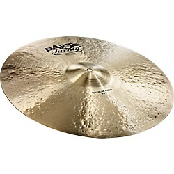 Paiste Twenty Masters Collection Medium Ride (5501620)