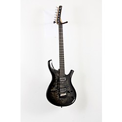 Parker Guitars PDF 105 Radial with Seymour Duncan Humbuckers Electric Guitar (USED005002 USM-PDF100QBB)