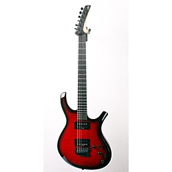Parker Guitars PDF Radial with Seymour Duncan Humbuckers Electric Guitar (USED005001 USM-PDF85FWSB)