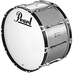 Pearl 20x14 Championship Series Marching Bass Drum (PBD201426)
