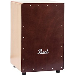 Pearl Canyon Cajon with Fixed Snare (PBC511CC)
