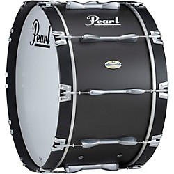 Pearl Carbonply Bass Drum (PBDC-2414/A301)