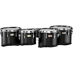 Pearl Championship Carbonply Marching Quint Tom Set 6, 8, 10, 12, 13 (PMTC-68023N/A301-KIT)
