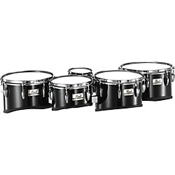 Pearl Championship Shallow Cut Marching Quint Tom Set 6, 10, 12, 13, 14 (PSMT-60234N/A33)