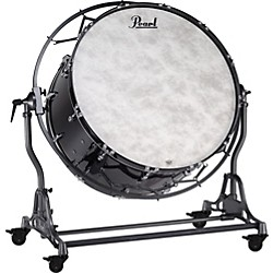 Pearl Concert Bass Drum With STBD Suspended Stand (PBE3616/S46)