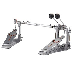 Pearl Demonator Chain Drive Double Pedal (P932)