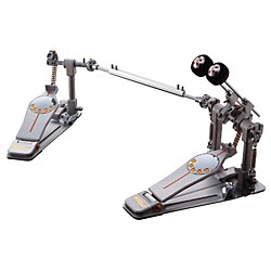 Pearl Eliminator Demon Chain Drive Double Pedal Complete (P3002C)