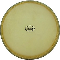 "Pearl Elite 12-1/2"" Wood Djembe Head (PH340W)"