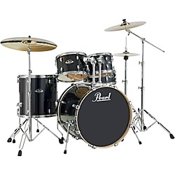 Pearl Export EXL Fusion 5-Piece Drumset with Hardware (EXL705P/C248)