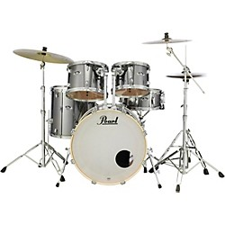 Pearl Export New Fusion 5-Piece Drum Set with Hardware (EXX725SP/C21 KIT)
