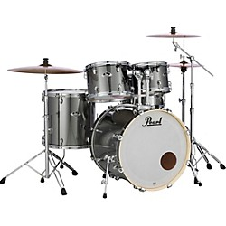 Pearl Export Standard 5-Piece Drum Set with Hardware (EXX725P/C21)