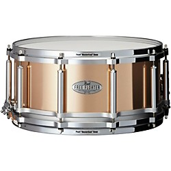 Pearl Free Floating Phosphor Bronze Snare Drum (FTPB1465)