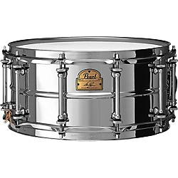 Pearl Ian Paice Signature Snare Drum (IP1465)