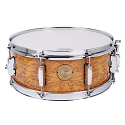 Pearl Limited-Edition Artisan II Lacquer Poplar/Maple Snare Drum (MPSL1455S/C812)