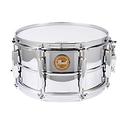 Pearl Limited Edition Beaded Steel Shell Snare Drum (S1370S)