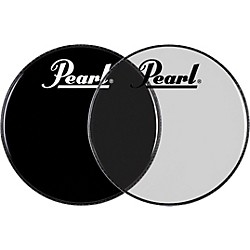 Pearl Logo Front Bass Drum Head (P31322PL)