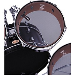 Pearl MFH Mesh Tom Head for Rhythm Traveler Drum (MFH20B)