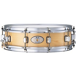 Pearl Maple Piccolo Snare Drum (M1440102)