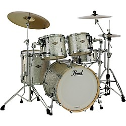 "Pearl Masters BCX924XP Birch 4-Piece Shell Pack with 22"" Bass Drum (BCX924XP/C358)"