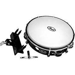 Pearl Mounted TomBourine Effect Drum (PTB10)