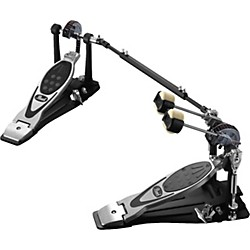 Pearl P-2002C PowerShifter Eliminator Double Pedal (P2002C)