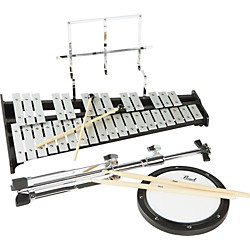 Pearl PK-900 Percussion Kit with Backpack Case (PK-900)