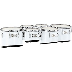 Pearl PMT-668023 Championship Maple Marching Sextet Tom Set 6, 6, 8, 10, 12, 13 (PMT-668023N/A33)