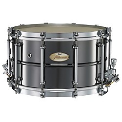 Pearl Philharmonic Brass Snare Drum (PHB1480)
