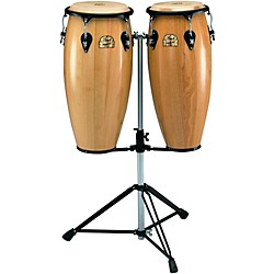 Pearl Primero Conga Set with Twin Stand (PWC203511)