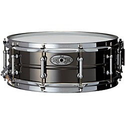 Pearl Sensitone Beaded Brass Snare Drum (STA1450BR)