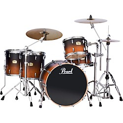 Pearl Session Studio Classic 5-Piece Shell Pack (SSC925XMP/C307 Kit)