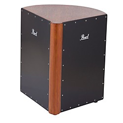 Pearl The Wedge Tri Side Cajon (PCJ3000B)