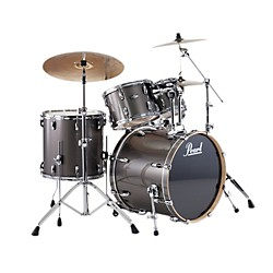 "Pearl VBL Vision Birch 5-Piece Shell Pack w/22"" Bass Drum (VBL925SP/C239 KIT)"