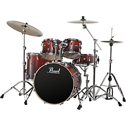Pearl Vision Birch Artisan II New Fusion Shell Pack (VBA825SP/C486)