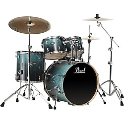 Pearl Vision Birch Artisan II New Fusion Shell Pack (VBA825SP)
