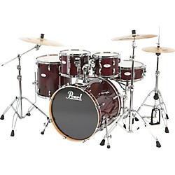 Pearl Vision Maple Lacquer Fusion Shell Pack (VML905P/C806 KIT)