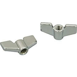 Pearl Wing Nut (2 Pack) (M8W/2)