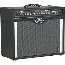Peavey Bandit 112 Guitar Amplifier with TransTube Technology (583640)