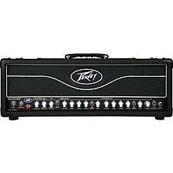 Peavey Butcher 100W Tube Guitar Amp Head (03601080)
