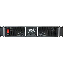 Peavey CS 2000 Power Amplifier (511000)