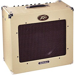 Peavey Delta Blues 30W 1x15 Tube Combo Guitar Amp (3327810)