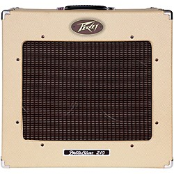 Peavey Delta Blues 30W 2x10 Tube Combo Guitar Amp (3386550)