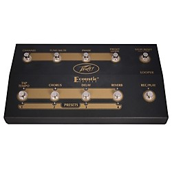 Peavey Ecoustic Footswitch (03582670)