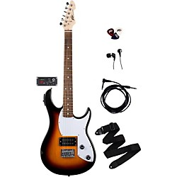 Peavey Electric Guitar Pack Rockmaster 5 in 1 (USED004000 3010930)