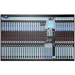 Peavey FX2 32 32- Channel Mixer with Digital Output Processing (03601000)