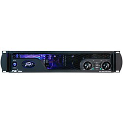 Peavey IPR2 5000 Power Amp (03004350)