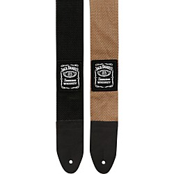 Peavey Jack Daniel's Tennessee Guitar Strap (00579880)